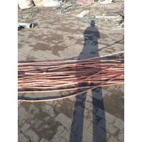 Copper wire scrap recycle,used copper wire thumbnail image