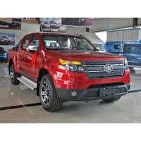 FAW Hongta T340 Pickup Has Watched Way Too Many Ford Explorer Commercials thumbnail image
