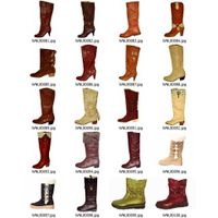 boots (ladies boots, leather boots, mens boots, womens boots, fashion boots, wellington boots, snow  thumbnail image