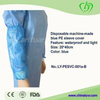 Disposable PE Sleeve Covers for Arms