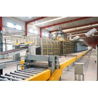 Gypsum board production line thumbnail image