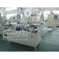 Automatic Cylinder Box Lid Making Machine