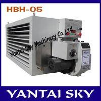 Waste oil heater HBH-05