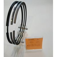 Factory Price Iveco Piston Rings thumbnail image