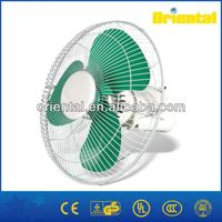 "Ceiling orbit fan 16"" AS blade Foshan"