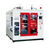 2 Liter Extrusion blow molding machine
