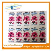 Vinyl Sticker Manufacturer