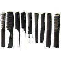 Professional Plastic Hairdresser Barber Comb thumbnail image