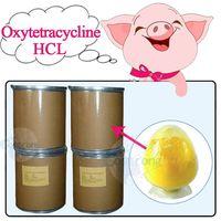 Oxytetracycline HCL Oxytetracycline Base