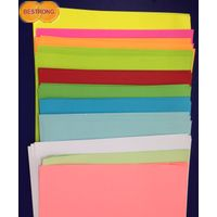 colored environmental oilproof and waterproof parchment paper