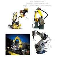 Welding Robot/Robotic Welding