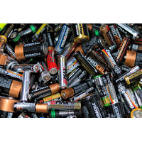 Usted or new batteries