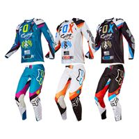 Motocross Jerseys/Pants 360 Rohr Motorcycle Clothing Suit thumbnail image