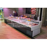 Commercial Meat Display Cabinet thumbnail image
