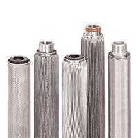 Stainless steel Filter Cartridge thumbnail image