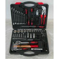 72 Pieces Auto Repair Hand Tool Set