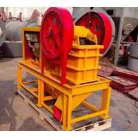 PE150x250 Mini Stone Jaw Crusher for Laboratory Rock Crusher