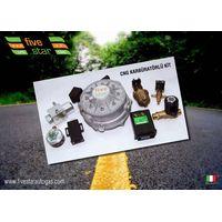 cng kit ( carburator kit ) thumbnail image