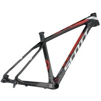 2014 Scott Scale 710 Frameset