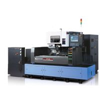 Electric Discharge Machine, NW series