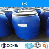 Water treatment chemical CAS NO.: 8001-54-5 Benzalkonium Chloride BKC thumbnail image