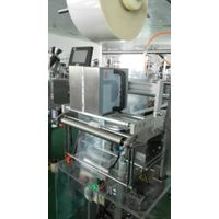 D02 THERMAL TRANSFER OVERPRINTER with high performance