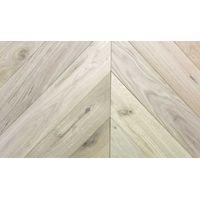 Brushed CDE Grade European Oak Engineered Flooring
