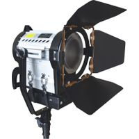 Bolang flash light video light LED fresnel light 120W