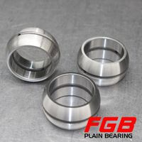 High Selling FGB Spherical Plain Bearing