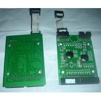 HPZ2100, Z6100 chip decoder