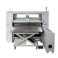 Dust-free Prepreg Cutting Machine CQ1000 thumbnail image