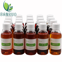 100% Pure Natural Concentrate Vape Fruit Flavor Liquid