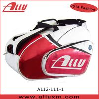 2014 fashion Paddle Racket Bag Factory Price