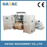 Automatic Duplex Board Slitting Industrial Machinery