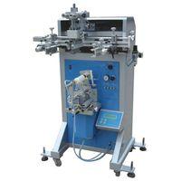 Semi-auto Round Screen Printing Machine thumbnail image