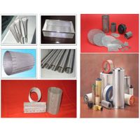 Filter Tubes, Filter Cylinders and Filter Elements