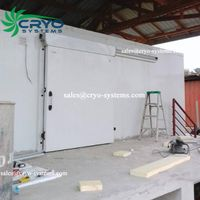 vegetable freezer cool room , cold room size south africa , chiller room thumbnail image