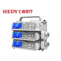 HEDY Portable Lightweight Medical Syringe Pump For Hospital And ICU