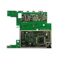 UL94V0 FR-4 Tg170. Lead-Free Assembly Compatible, RoHS compliant board