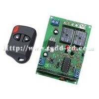 GD-RF012 two channel control board,rf controller