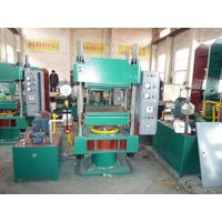 Rubber Vulcanizing Machine,Rubber Hydraulic Molding Press