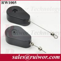 RW1005 Retractable pull Box