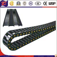 CNC Plastic Drag Chain