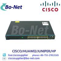 CISCO WS-C2960S-24TD-L network switches Cisco select partner BO-NET thumbnail image