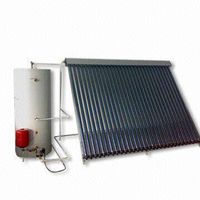 solar water heater thumbnail image