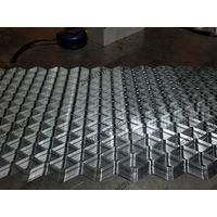 Brick plaster mesh
