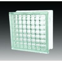 Crystal parallel clear glass block building decoration thumbnail image