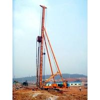 bore piling machine