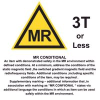 non-magnetic wheelchair for MR room and CT room thumbnail image