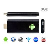 Android TV Box UN-T002